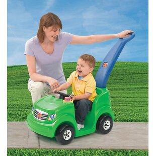 Louisa Car By Zoomie Kids