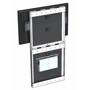 Offset Tilt Wall Mount Greater than 50