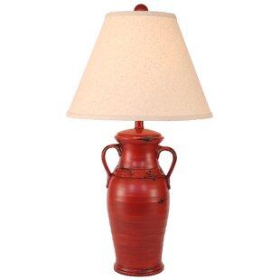 Coast Lamp Mfg. Casual Living 28