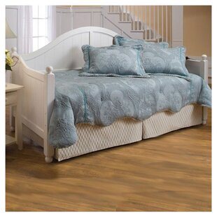 Luthersville Twin Daybed by Three Posts