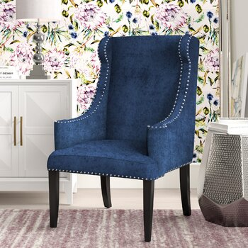 Alcott Hill Farley Accent Chair   Item# 12440