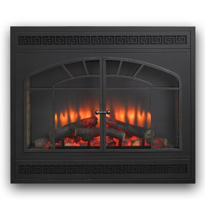 Cabinet Style Aluminum Fireplace Doors The Outdoor GreatRoom Company