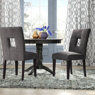 "Zarina 18"" Bar Stool (Set of 2) by Winston Porter SKU:DB960711 Buy"
