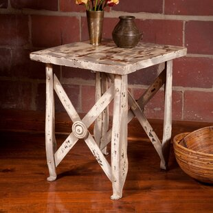 Cowles End Table