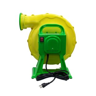 ALEKO Bouncy House Air Blower Pump Fan 1.5 HP