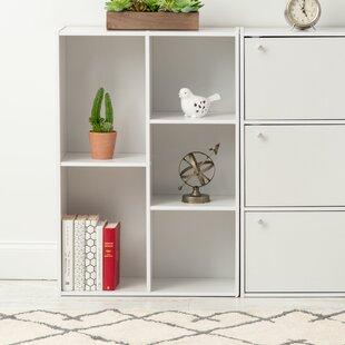 Wood Standard Bookcase IRIS USA, Inc.