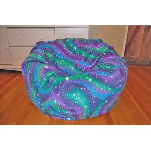 Northern Lights Bean Bag Chair by Ahh! Products