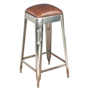 Capuano Metal Press 26 Bar Stool Williston Forge