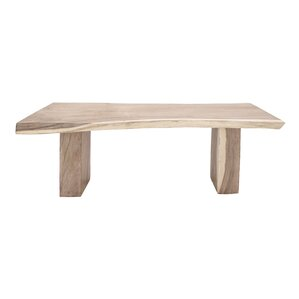 Teak Dinning Table by Cole & Grey