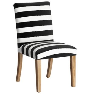 Paine Upholstered Dining Chair by Brayden Studio