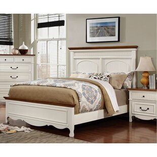 Alcott Hill Tova Panel Bed