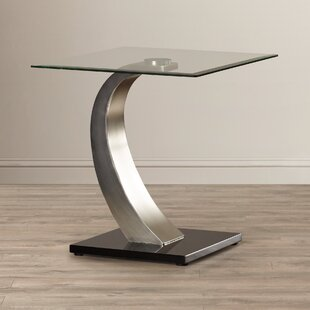 Wade Logan Seth End Table