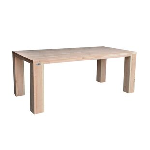 Naquin Dining Table By Sol 72 Outdoor