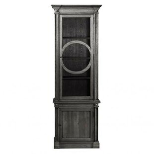 French O-Style China Cabinet by Curations Limited