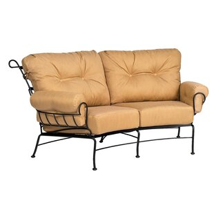 Terrace Crescent Loveseat