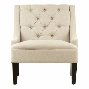 Buckmaster Cocktail Chair By ClassicLiving