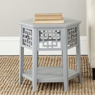Shirlene End Table