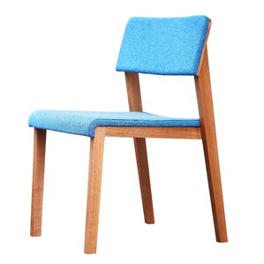 Kleopatra Side Chair by Brayden Studio