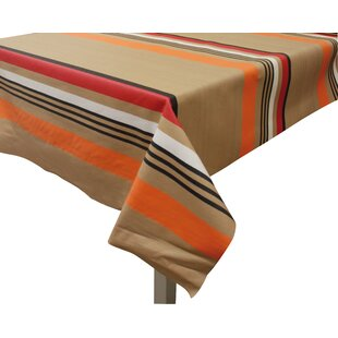 Ottoman Tablecloth By Ebern Designs
