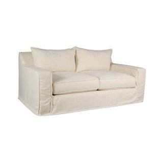 Polina Plush Deep Sofa