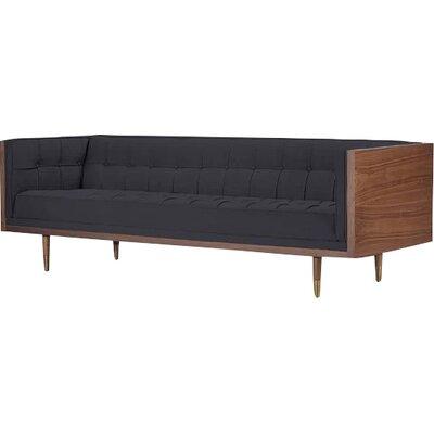 Lampert Chesterfield Sofa & Reviews | Allmodern
