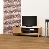 Marcia Solid Wood TV Stand for TVs up to 60 by ArteMob