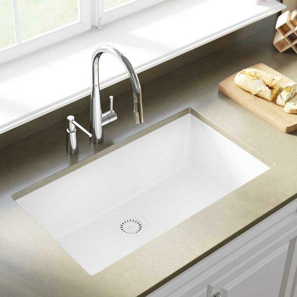 Kitchen Undermount Sinks Wayfair