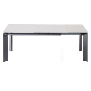 Rado Extendable Dining Table by Bellini Modern Living
