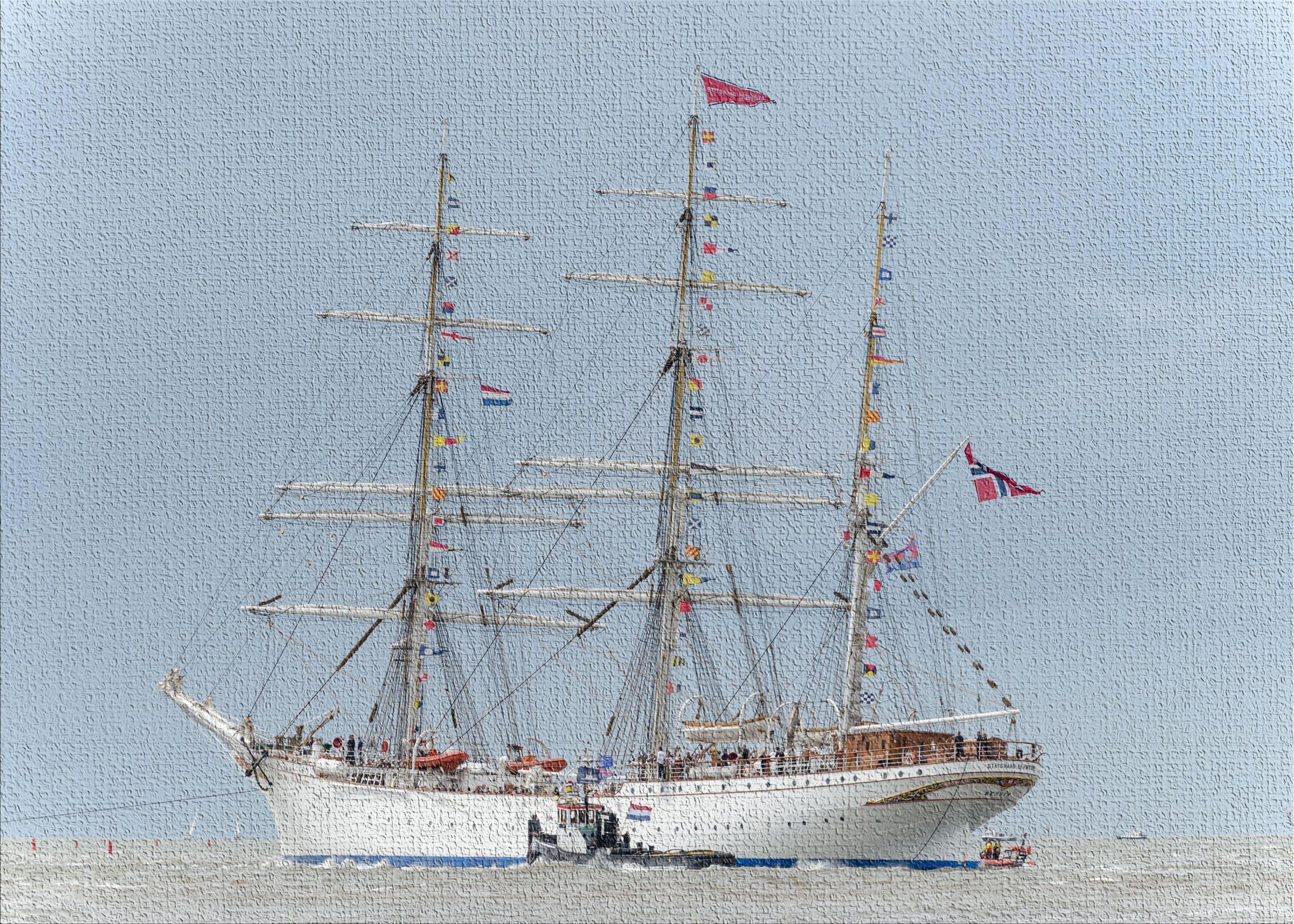 East Urban Home Training Ship Blue Area Rug Wayfair