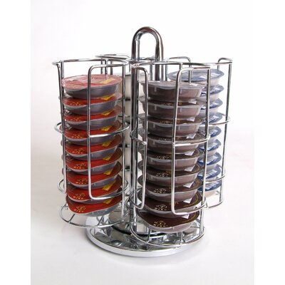 Nifty Home Products Nifty Home Products 40 T Disc Pod Carousel