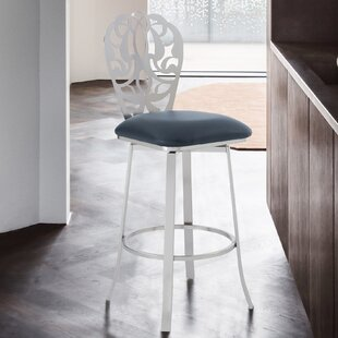 Cherie 30 Swivel Bar Stool