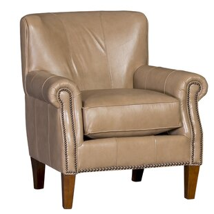 Crutcher Club Chair
