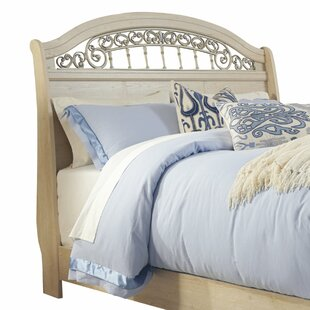 Emely Queen Sleigh Headboard by Ophelia & Co.