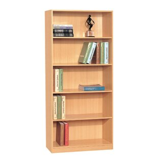 Winston Porter Celaya Wooden Standard Bookcase