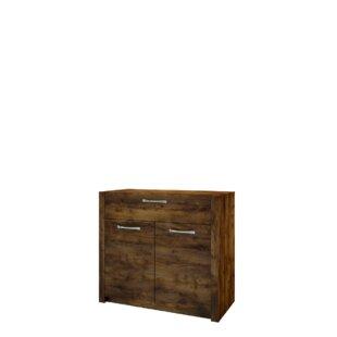 Regent 1 Drawer Combo Dresser