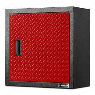 Premier Wall GearBox 24 H x 24 W x 12 D Storage Cabinet by Gladiator