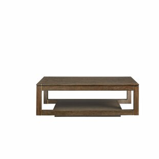 Panavista Coffee Table