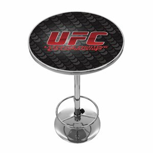UFC Pub Table by Trademark Global