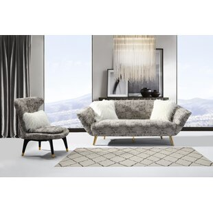 Compare prices Shafer Configurable Living Room Set by Everly Quinn Reviews (2019) & Buyer's Guide