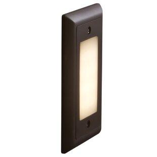 Bruck Lighting Ledra 1-Light LED Step Light