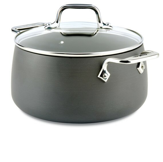 All-Clad HA1 Stock Pot with Lid