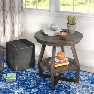 Easton End Table by Birch Lane™ Heritage