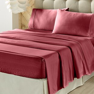 Sidmouth Fit Solid Color Sheet Set