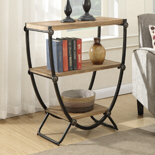 Madelynn Etagere Bookcase by M..