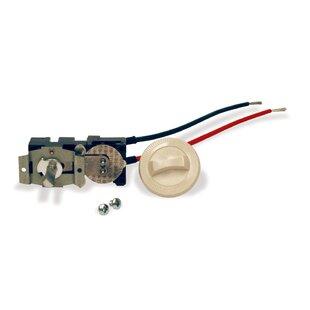 Com-Pak Plus Series Thermostat Kit By Cadet