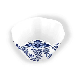 Eldert 24 oz. Melamine Rice Bowl (Set of 6)