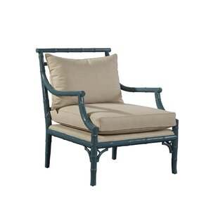 Furniture Classics Faux Bamboo Armchair