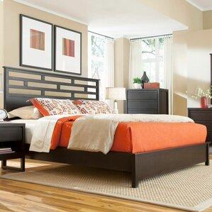 Lambertville Wood Bed by Wade Logan