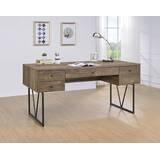 Pleasant Modern Desks Allmodern Interior Design Ideas Inesswwsoteloinfo