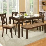 Lansdowne Dining Table by Alcott Hill®